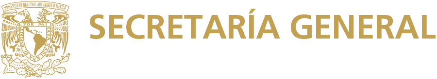 Secretaría General Logo